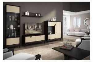 Гостиная Брио 1 - Мебельная фабрика «Ангстрем (Хитлайн)»