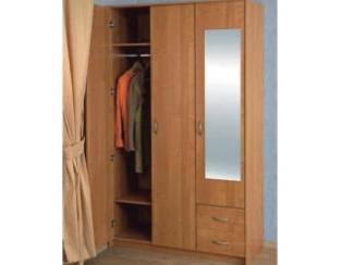 Шкаф 7002 - Мебельная фабрика «Мебель НН»