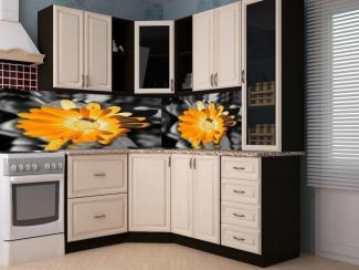 Кухня угловая Смак 3 - Мебельная фабрика «Лига Плюс»
