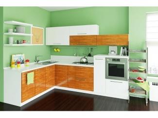 Угловая кухня Барбара Small - Мебельная фабрика «Cucina»