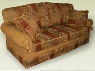 Диван прямой «Шеффилд» - Изготовление мебели на заказ «1-я мебельная компания», г. Нижний Новгород