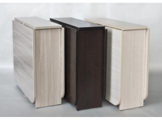 Стол-книжка раскладной - Мебельная фабрика «Grol»
