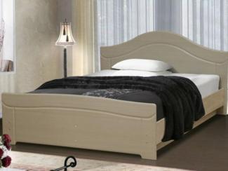 Кровать Соня-19 - Мебельная фабрика «РиАл»