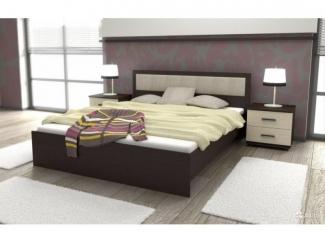 Двуспальная кровать Венеция  - Мебельная фабрика «Дил-Мебель», г. Ульяновск