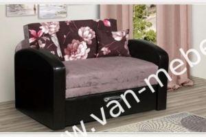 Детский диван Гномик 2 - Мебельная фабрика «Van»