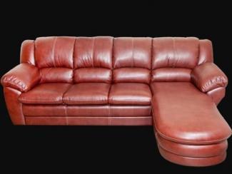 Угловой диван Дубай - Мебельная фабрика «Имтекс мебель»