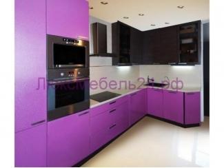 Кухонный гарнитур 10 - Мебельная фабрика «ЛюксМебель24»