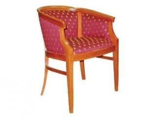 Яркий стул Викконт 022 - Мебельная фабрика «Ногинская фабрика стульев»