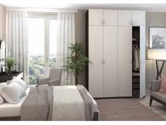Модульная система для спальни Бася - Мебельная фабрика «Сурская мебель»