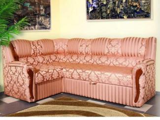 Диван угловой «Барон 2/1» - Мебельная фабрика «Палитра»