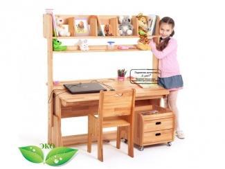 Детский стол-парта Школярик - Мебельная фабрика «Абсолют-мебель» г. Симферополь