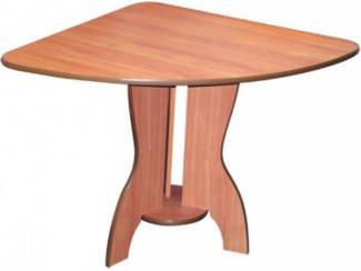Стол обеденный треугольный - Мебельная фабрика «Виктория»