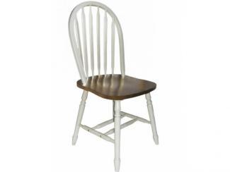 Стул деревянный жесткий 4853 - Импортёр мебели «МебельТорг»