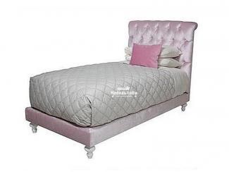 Детская кровать для девочки Баунти - Мебельная фабрика «МебельЛайн»