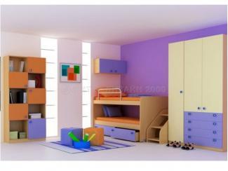 Детская детали все решают - Мебельная фабрика «Интер-дизайн 2000»