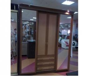 Шкаф-купе - Мебельная фабрика «Мебельный Стиль»