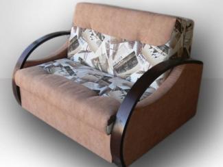 Диван прямой Бриз - Мебельная фабрика «Дуэт»