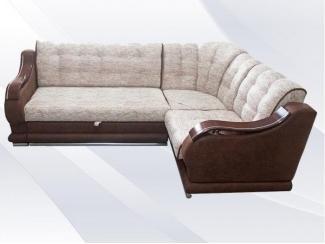 Угловой диван Маркиз-4 - Мебельная фабрика «Династия»
