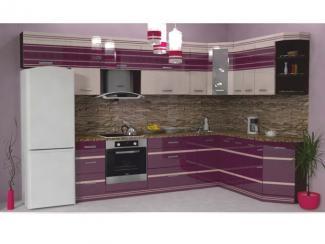 Кухонный гарнитур Фотопечать 15 - Мебельная фабрика «Форт»