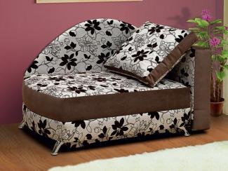 Тахта Аленка цветочная поляна - Мебельная фабрика «РиАл»