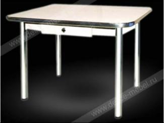 Стол Маэстро с выдвижным ящиком - Мебельная фабрика «ДЕЛИС»