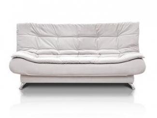 Белый диван Практика  - Мебельная фабрика «Мебельлайн», г. Санкт-Петербург