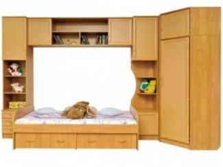 Детская Парус 1 - Мебельная фабрика «Балтика мебель»