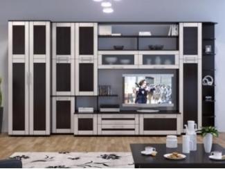 Новая гостиная в классическом стиле Альтаир  - Мебельная фабрика «Фран»