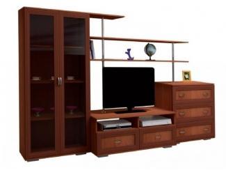 ТВ 18 в гостиную - Мебельная фабрика «Вик»