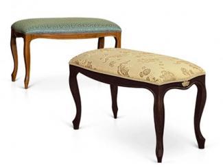 Банкетка-скамейка двухместная 104 - Мебельная фабрика «Лина-Н»