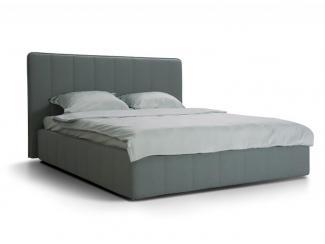 Кровать Флоренция 3 - Мебельная фабрика «Мирлачева»