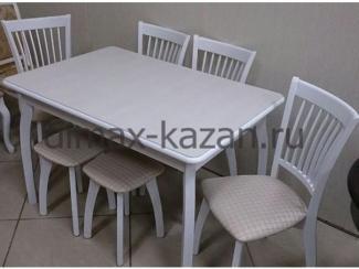 Обеденная группа 5 - Мебельная фабрика «Dimax»