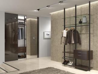 Прихожая 057 - Мебельная фабрика «Mr.Doors»