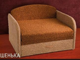 детский диван Машенька - Мебельная фабрика «Аккорд»