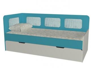 Кровать с ящиком Энни Модуль 1