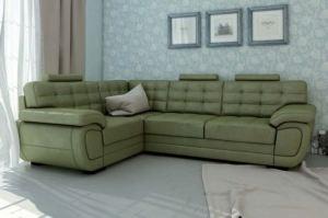 Угловой современный диван Джованни - Мебельная фабрика «Бландо»