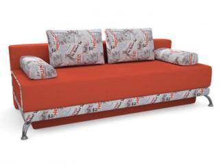 Диван прямой Леди 1М - Мебельная фабрика «Фрегат»