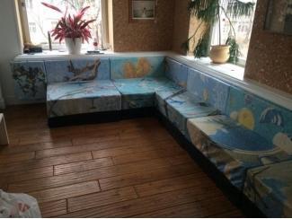Большой диван в детскую  - Мебельная фабрика «Элит-диван», г. Москва