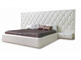 Кровать Ника 3 - Мебельная фабрика «Калинка»