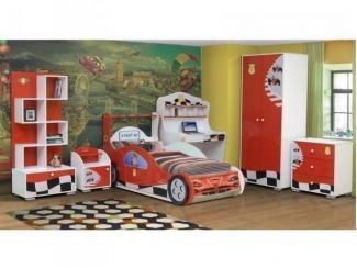 Детская Венеция 8 - Мебельная фабрика «21 Век»