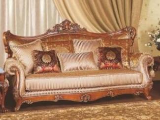 Диван прямой ГЕРМЕС - Импортёр мебели «Аванти»