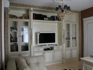 Гостиная стенка 9 - Мебельная фабрика «Элмика»