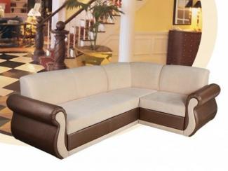 Угловой диван Ирен 2 - Мебельная фабрика «Уютный дом», г. Нижний Новгород