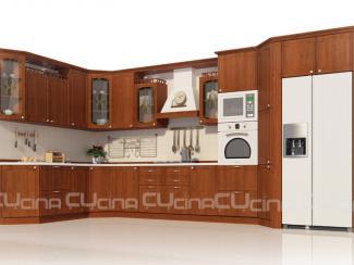 Кухонный гарнитур «Фабиано» - Мебельная фабрика «Cucina»