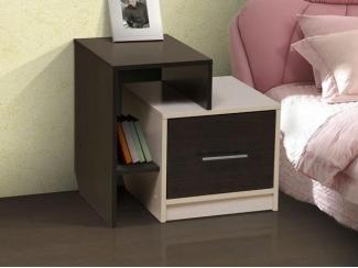 Прикроватная тумба - Мебельная фабрика «Скиф»