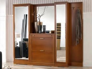 Прихожая Мод 435.060.P - Импортёр мебели «Мебель Фортэ (Испания, Португалия)»
