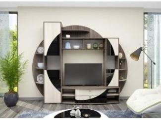 Гостиная Сфера - Мебельная фабрика «Веста»
