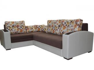 Угловой диван Лондон - Мебельная фабрика «Мягков»