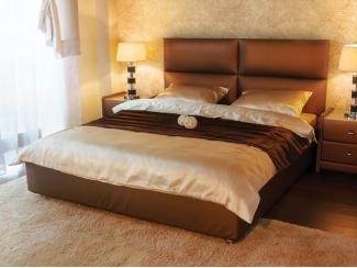 Кровать Orlando - Мебельная фабрика «Askona»