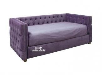 Детская диван-кровать обитая тканью Мебельери - Мебельная фабрика «МебельЛайн»
